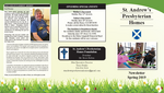 Saint Andrew Newsletter - Spring 2019