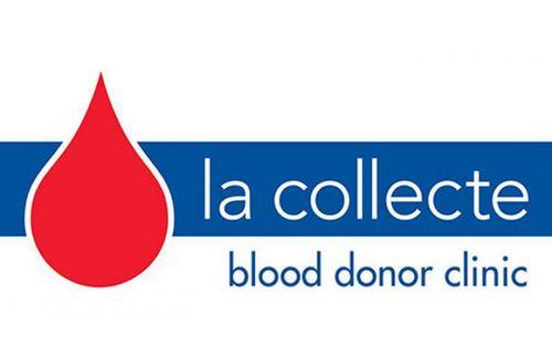 La collecte | Blood Donor Clinic - Héma-Québec