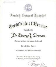 Dr. Strean