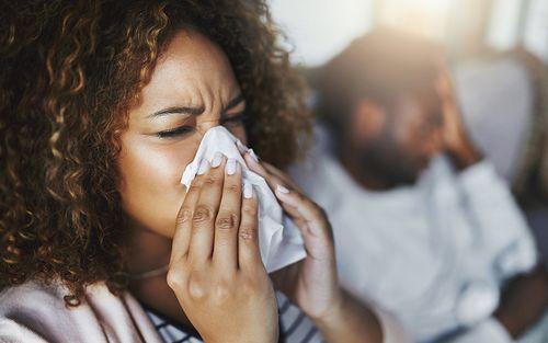 Avez-vous la grippe ? Le rhume ? Ou la gastro ?