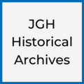 JGH Historical Archives