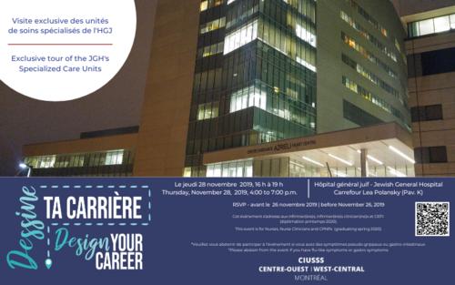 Nursing Recruitment Event