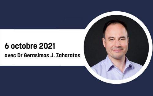 Dr Gerasimos J. Zaharatos
