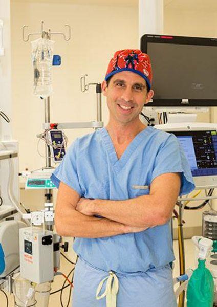 Dr Richard Payne