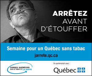 visuel Semaine pour un Québec sans tabac 2019