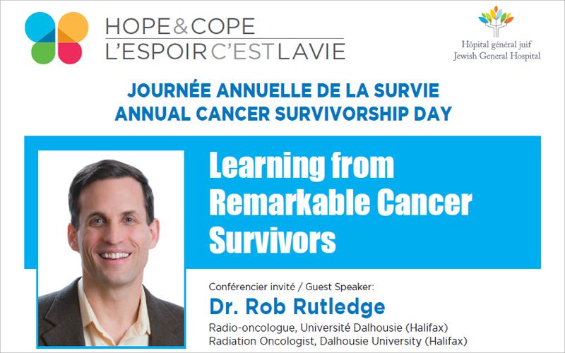 Dr Rob Rutledge