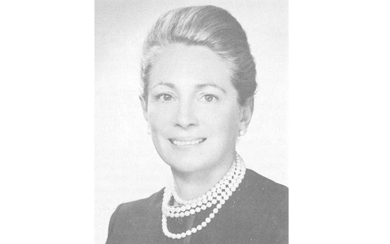 Kathleen Margaret («Peggy») Lahaie