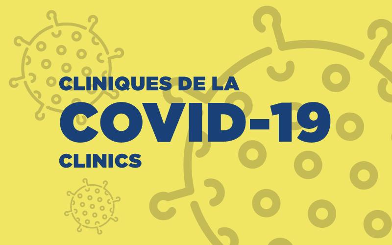 COVID-19 Clinics
