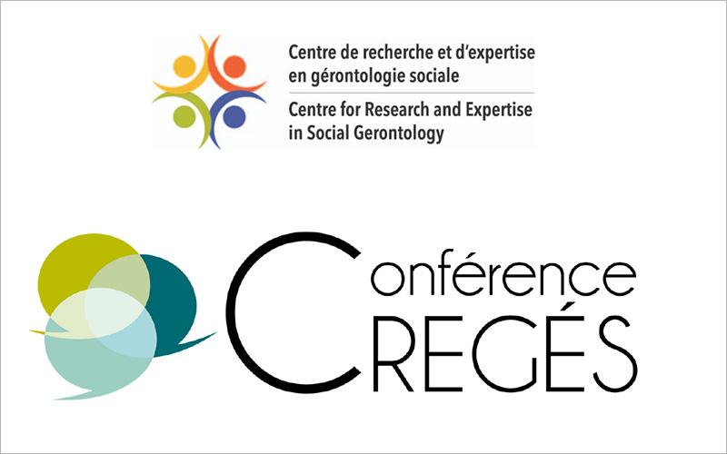 Centre de recherche et d'expertise en gérontologie sociale (CREGÉS)